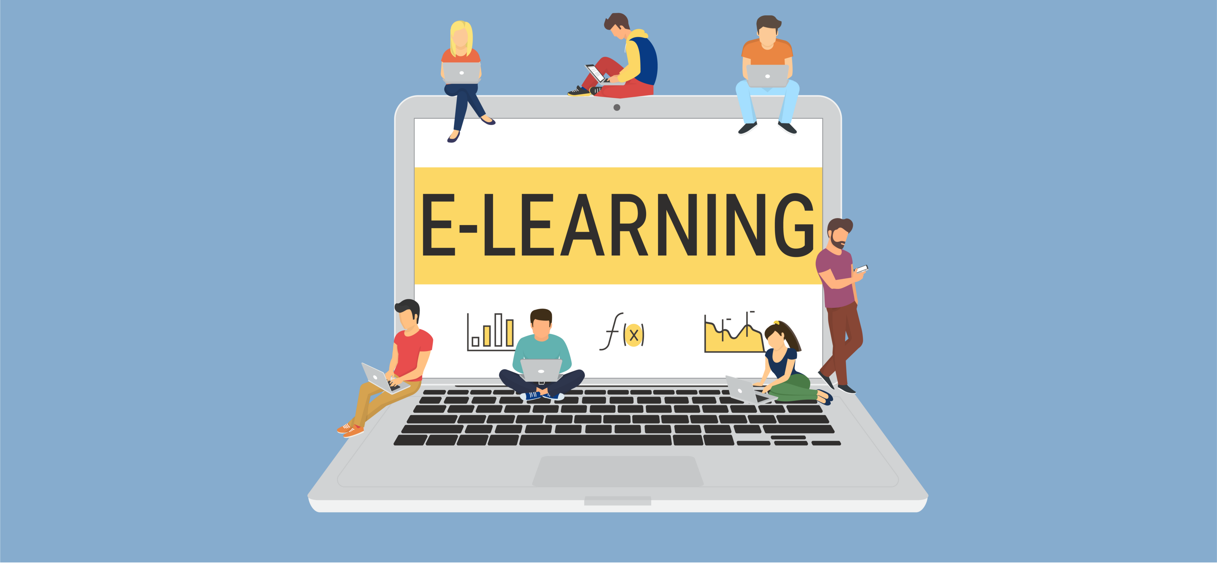 Educational Solutions _ E-learning